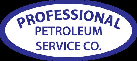 Professional Petroleum Service Company